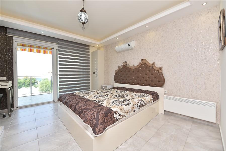 Меблированная квартира 2+1 с приятными видовыми характеристиками - Фото 22