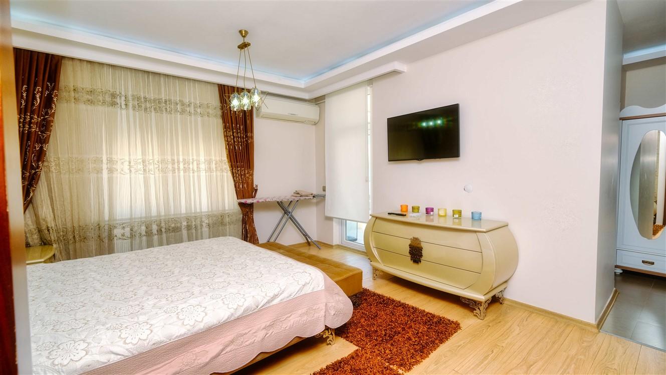 Квартира с четырьмя спальнями в микрорайоне Унджалы - Фото 26