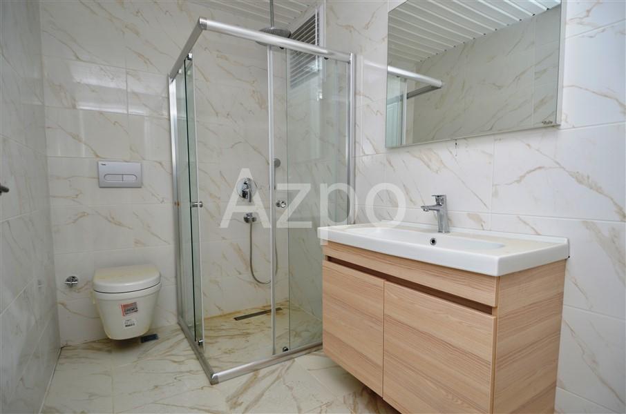 Четырехкомнатная квартира в новом комплексе - Фото 17