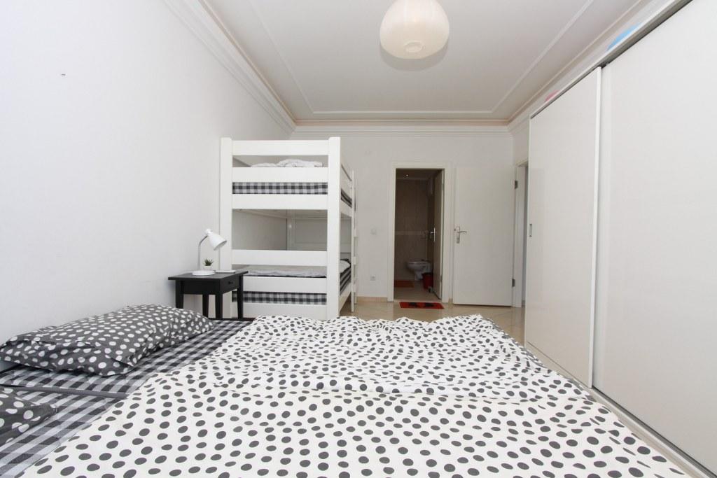 Меблированная квартира 2+1 в районе Джикджилли - Фото 22
