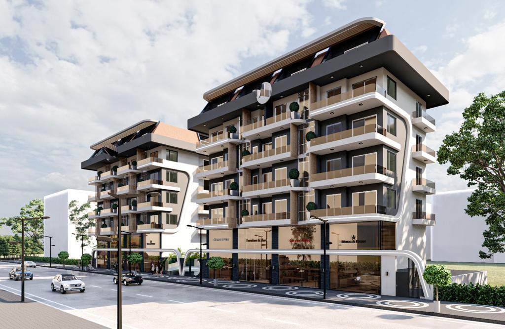 Комфортабельные квартиры в новом комплексе - Фото 1