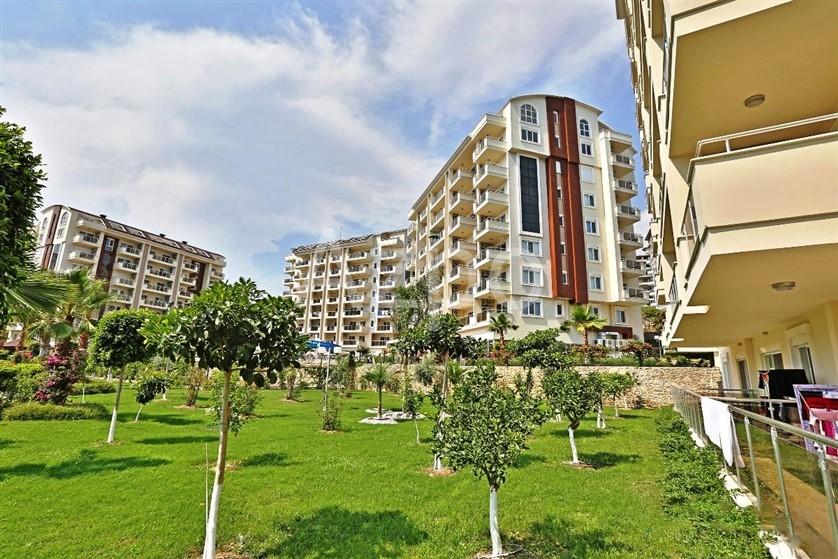 Меблированная квартира в элитном комплексе Авсаллара - Фото 4