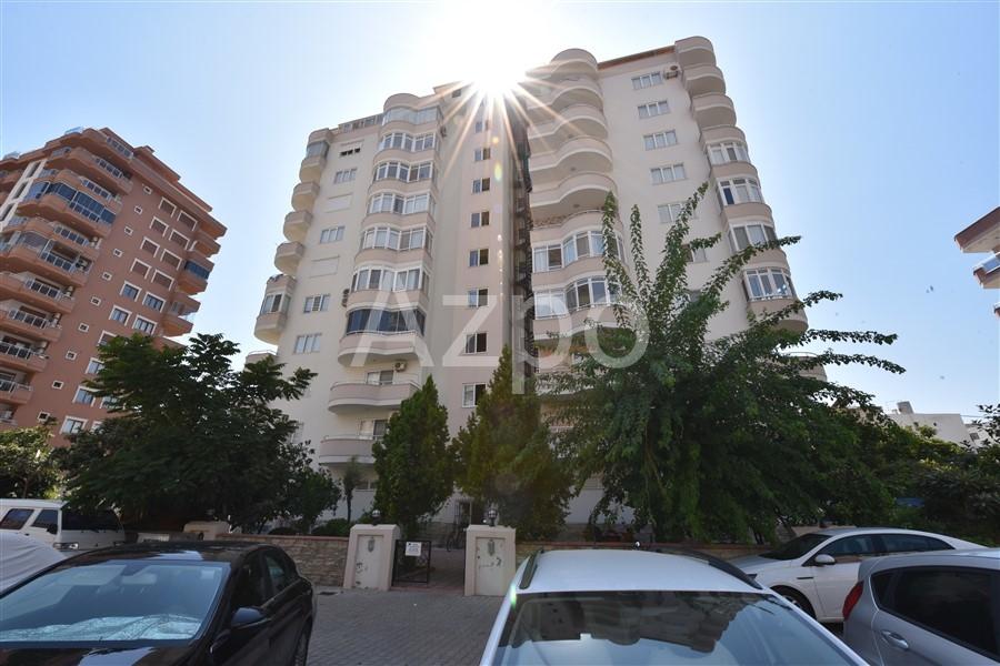 Квартира 2+1 на центральной улице - Фото 1