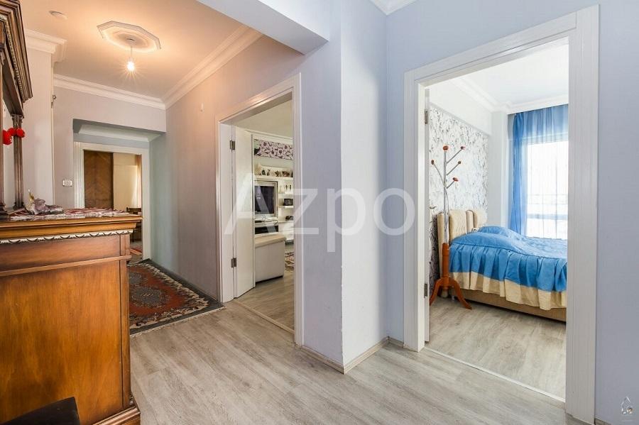 Квартира планировки 3+1 в районе Лара - Фото 9