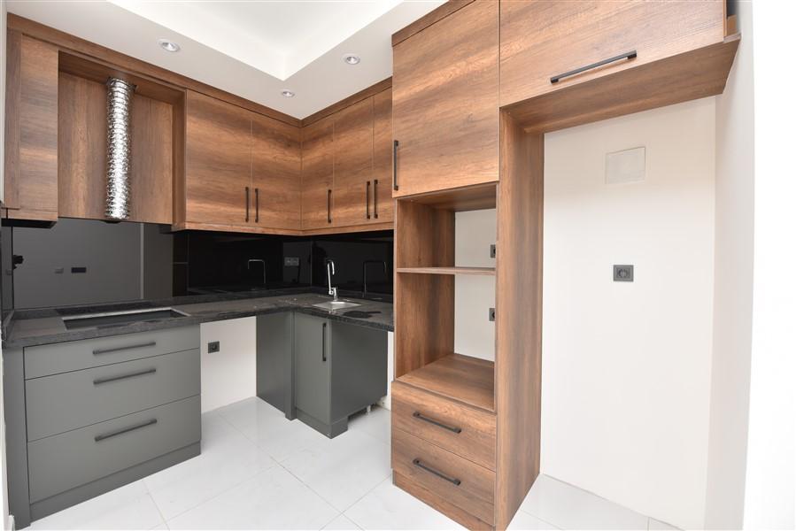 Квартира 2+1 в новом жилом комплексе с инфраструктурой - Фото 3