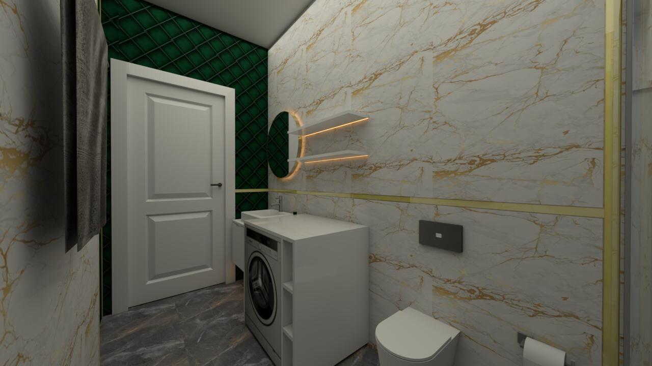 Новые квартиры в центре Аланьи - Фото 10