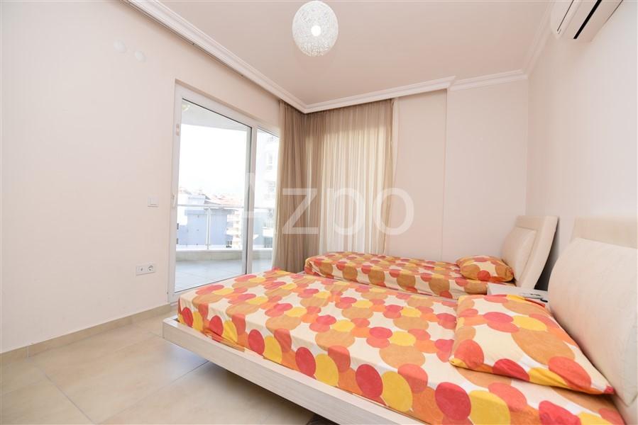 Две квартиры планировки 2+1 в Джикджилли - Фото 16