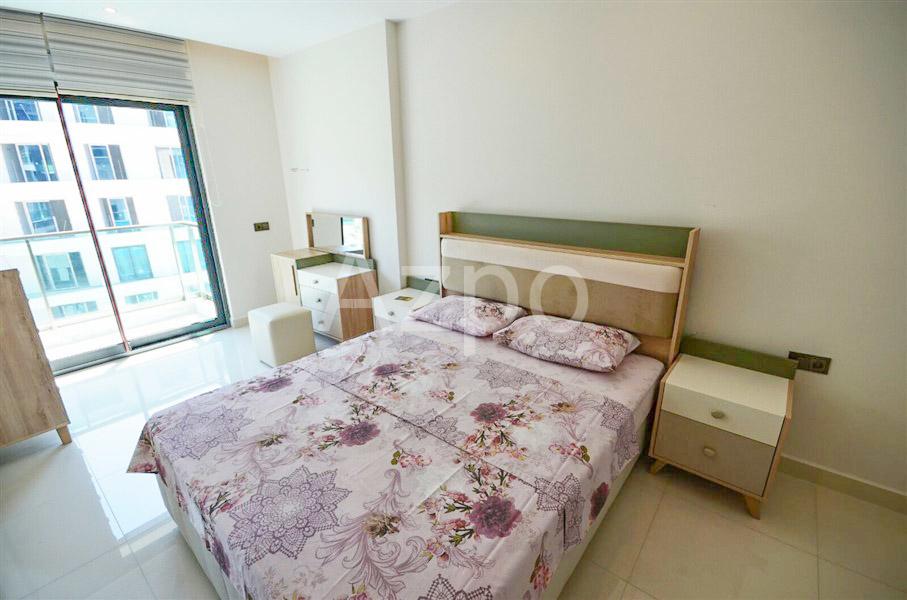 Трехкомнатная квартира с мебелью - Фото 12
