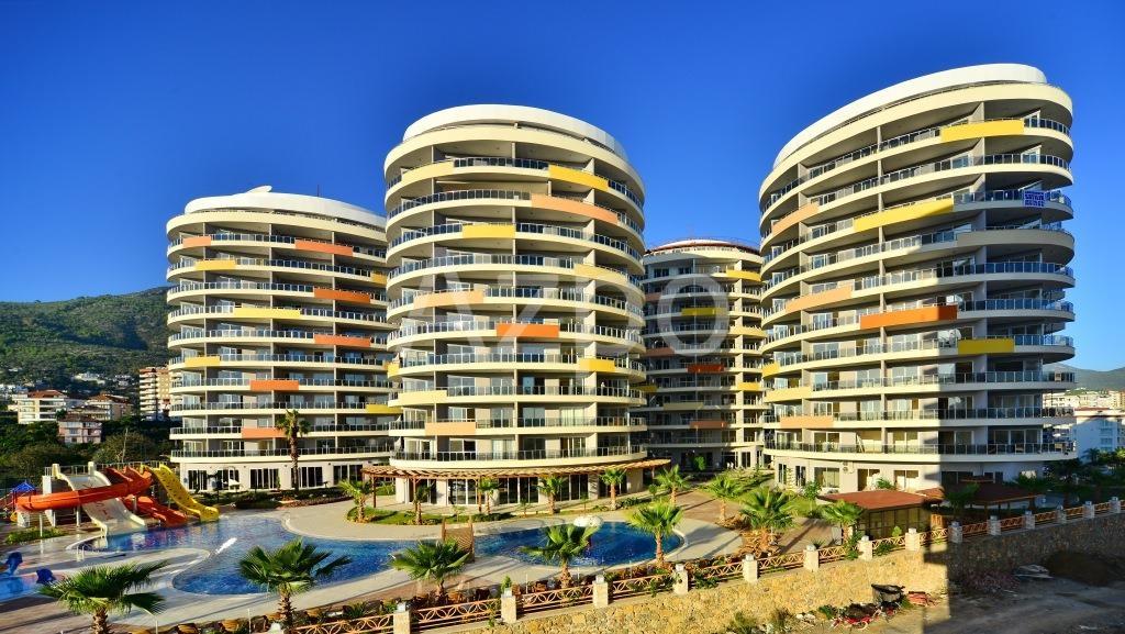 Квартиры и пентхаусы в комплексе с инфраструктурой - Фото 3