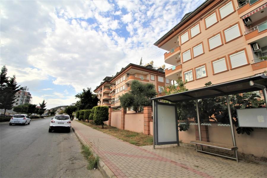 Просторная квартира в центре Алании - Фото 2