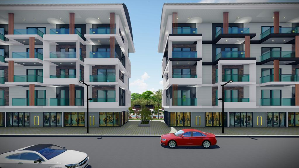 Продажа квартир по ценам застройщика в новом инвестиционном проекте - Фото 6