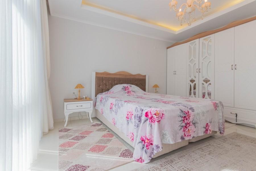 Меблированная квартира 2+1 в районе Махмутлар - Фото 18