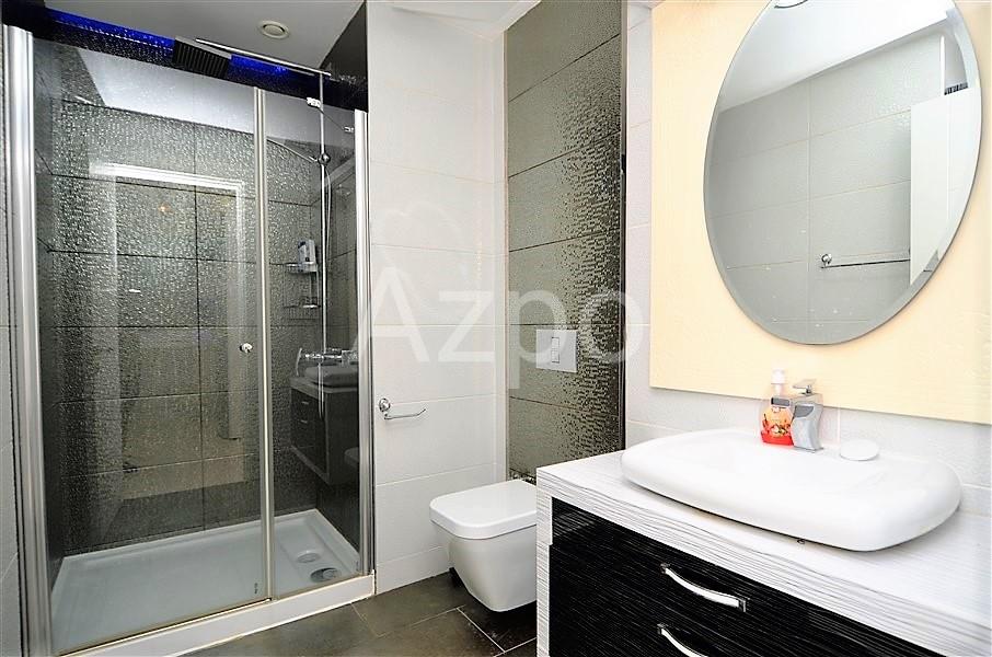 Квартира планировки 1+1 в комплексе отельного типа - Фото 17