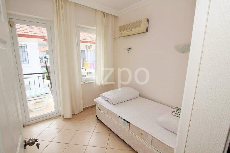 Просторная квартира 3+1 с мебелью в Чамьюва - Фото 15