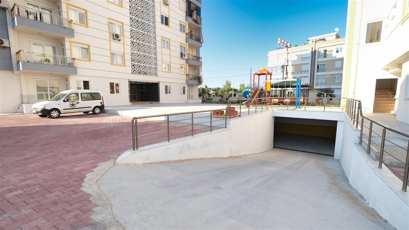 Новые квартиры в Анталье по приемлемым ценам - Фото 24