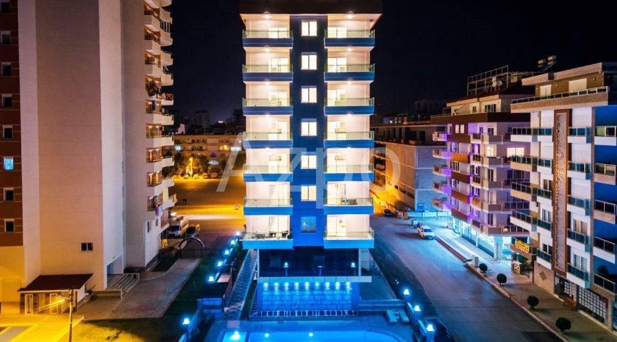 Апартаменты с планировкой 1+1 - Фото 7