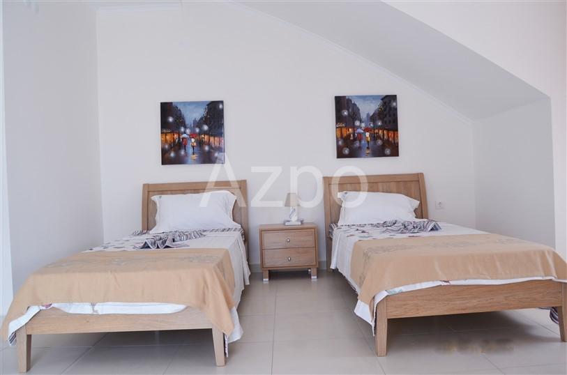 Апартаменты от застройщика в Авсалларе - Фото 25