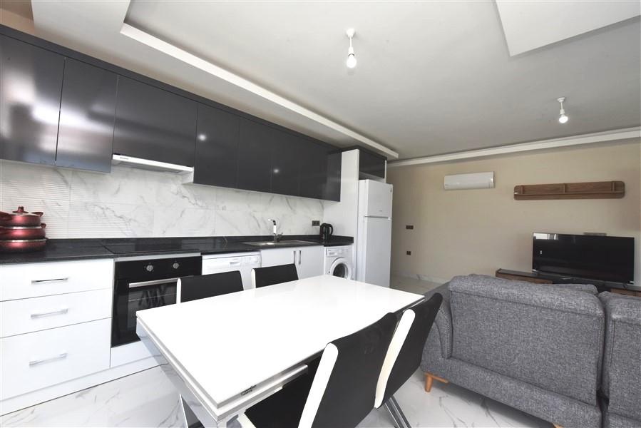Двухкомнатная квартира с мебелью в новом жилом комплексе - Фото 8
