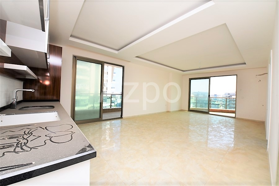 Двухкомнатная квартира в шикарном комплексе - Фото 8