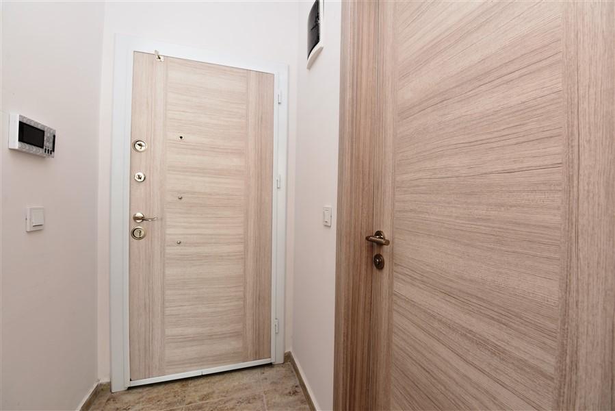 Меблированная квартира 1+1 в центре Махмутларa - Фото 2