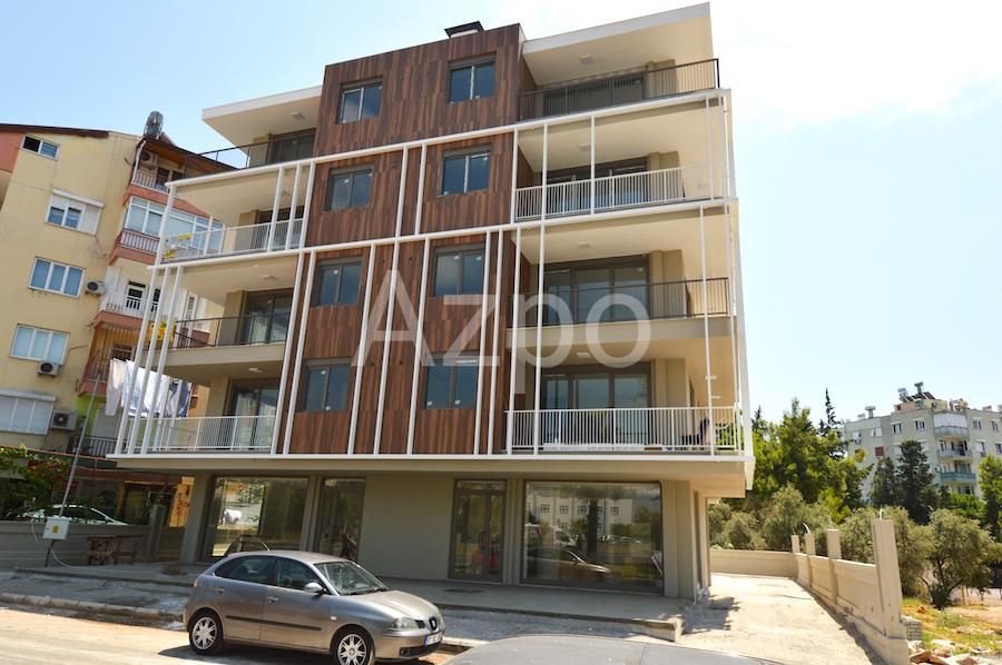 Выставлены квартиры в новом пятиэтажном доме - Фото 2
