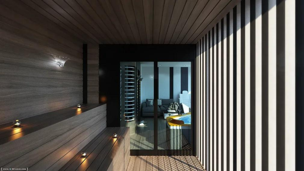 Элитные квартиры в новом проекте жилого комплекса в Махмутларе - Фото 18