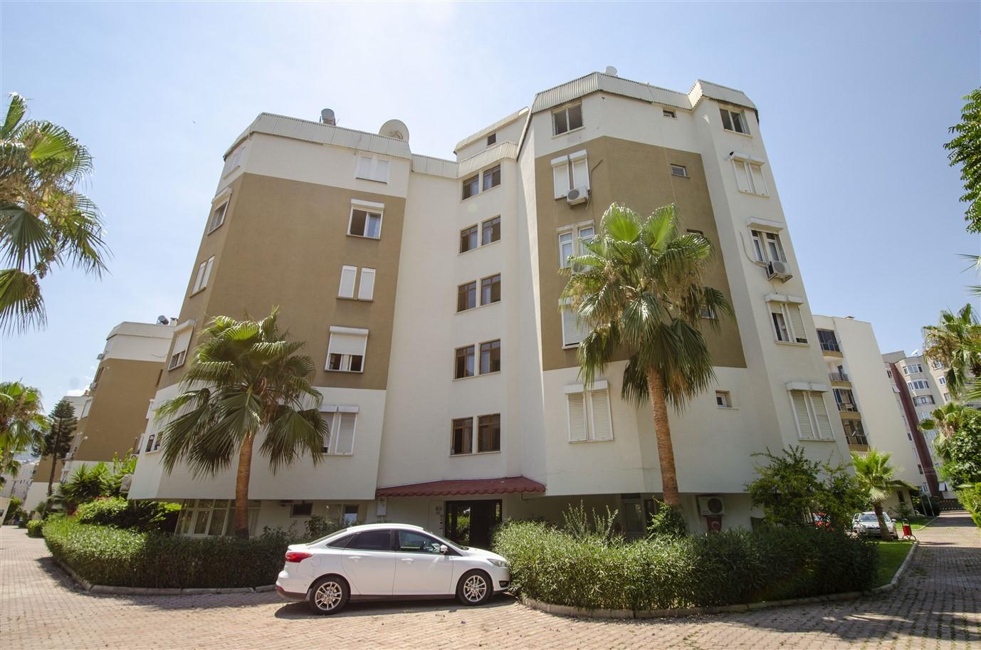 Трёхкомнатная квартира в микрорайоне Лиман Анталья - Фото 6