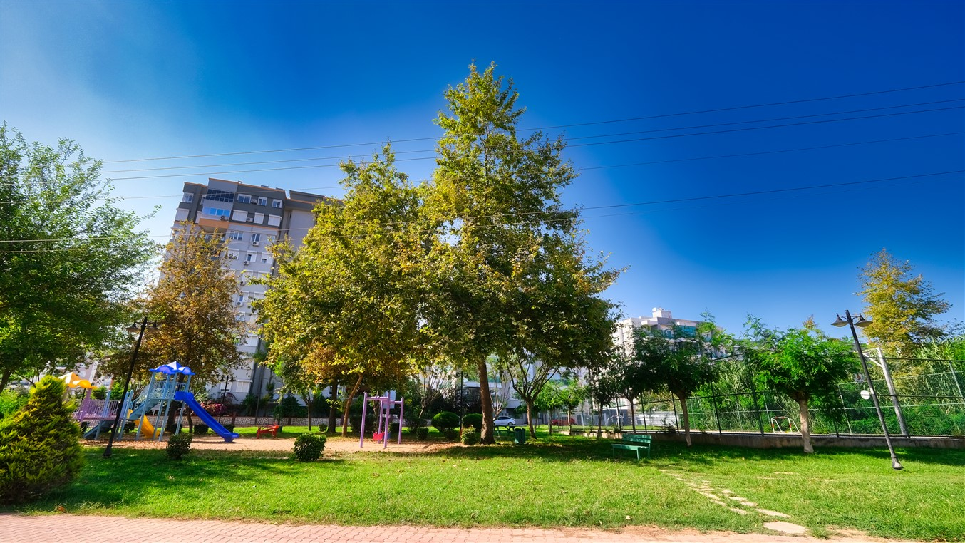 Трёхкомнатная квартира в районе Лара - Фото 26