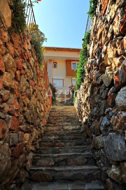 Апартаменты в Каргыджаке - Фото 9