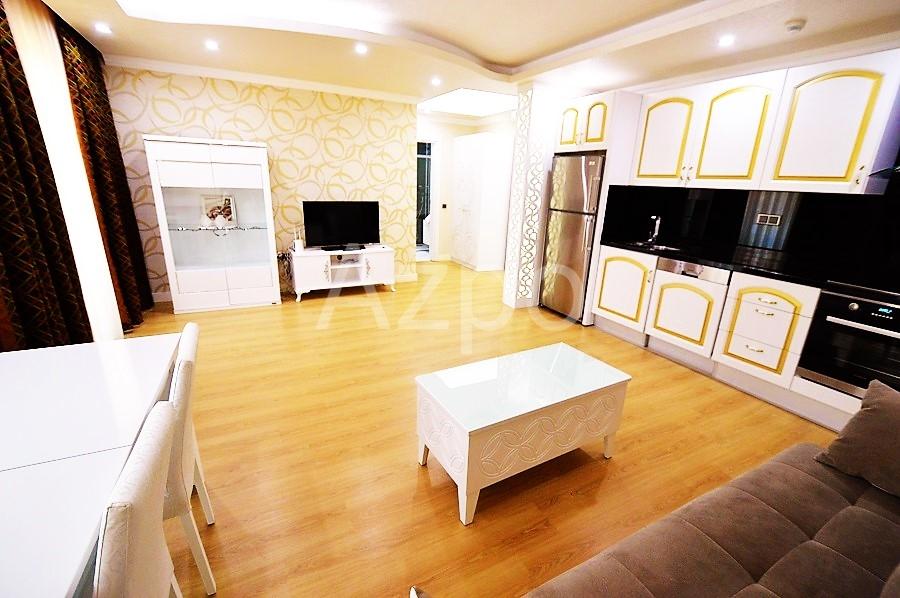 Меблированная квартира планировки 1+1 - Фото 13