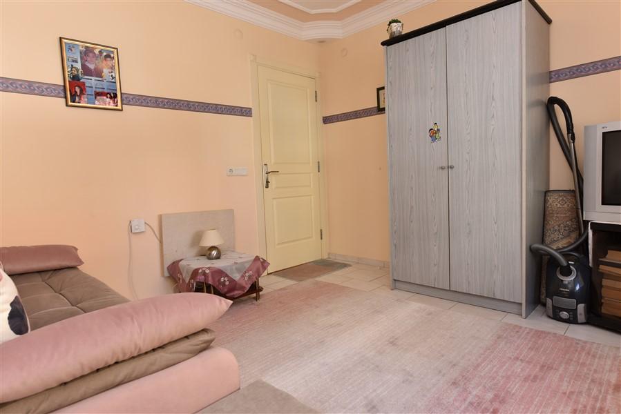 Квартира планировки 3+1 в центре Алании - Фото 22