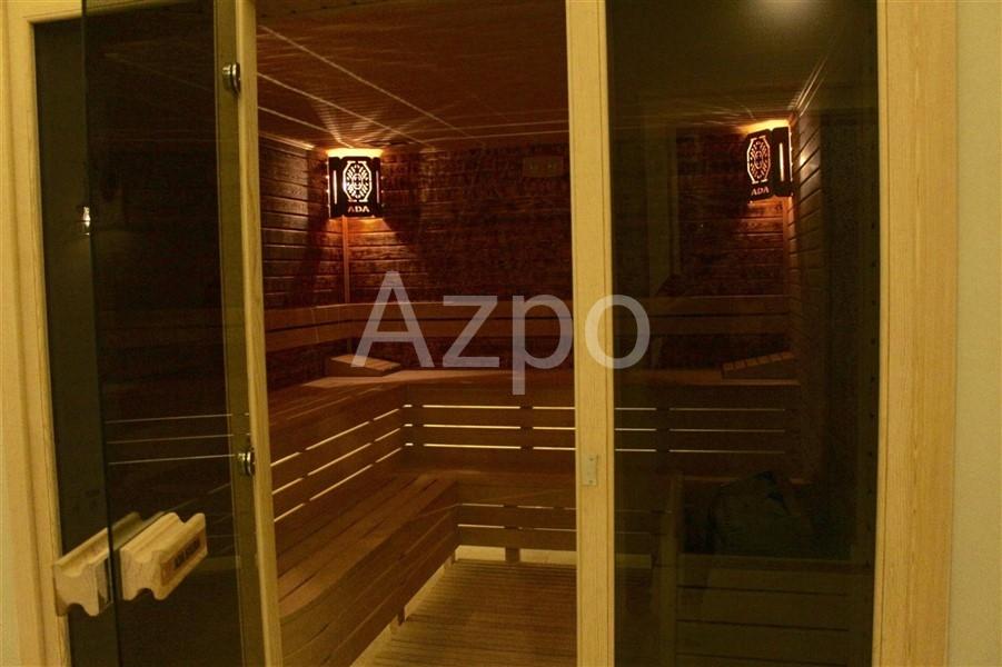 Дуплекс с мебелью в центре Махмутлара - Фото 6