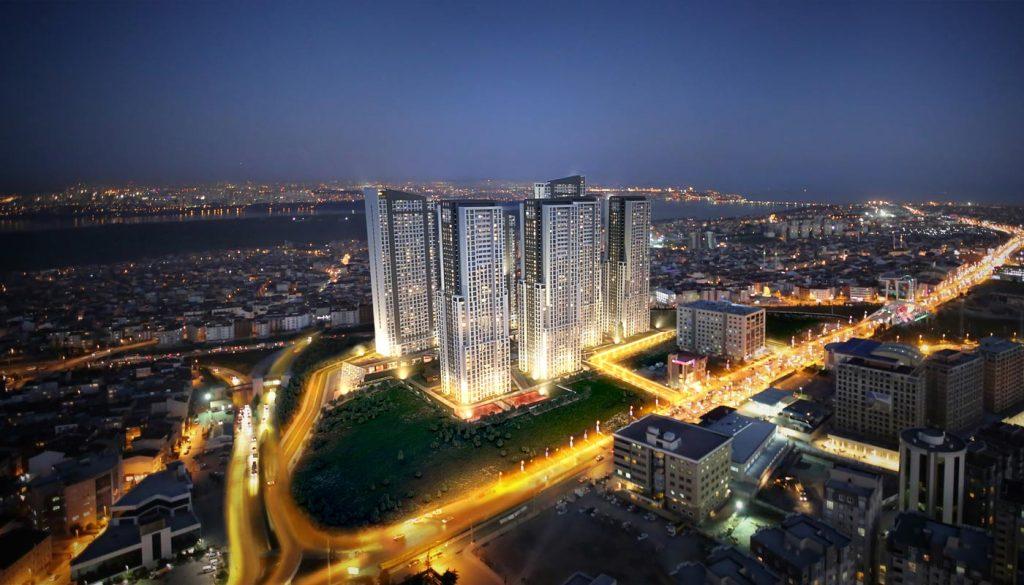 Новые квартиры в готовом комплексе район Эсеньюрт - Фото 2