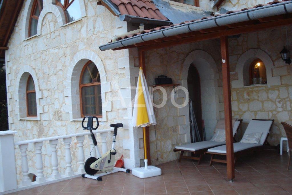 Отель в Кемере на побережье Средиземного моря - Фото 25
