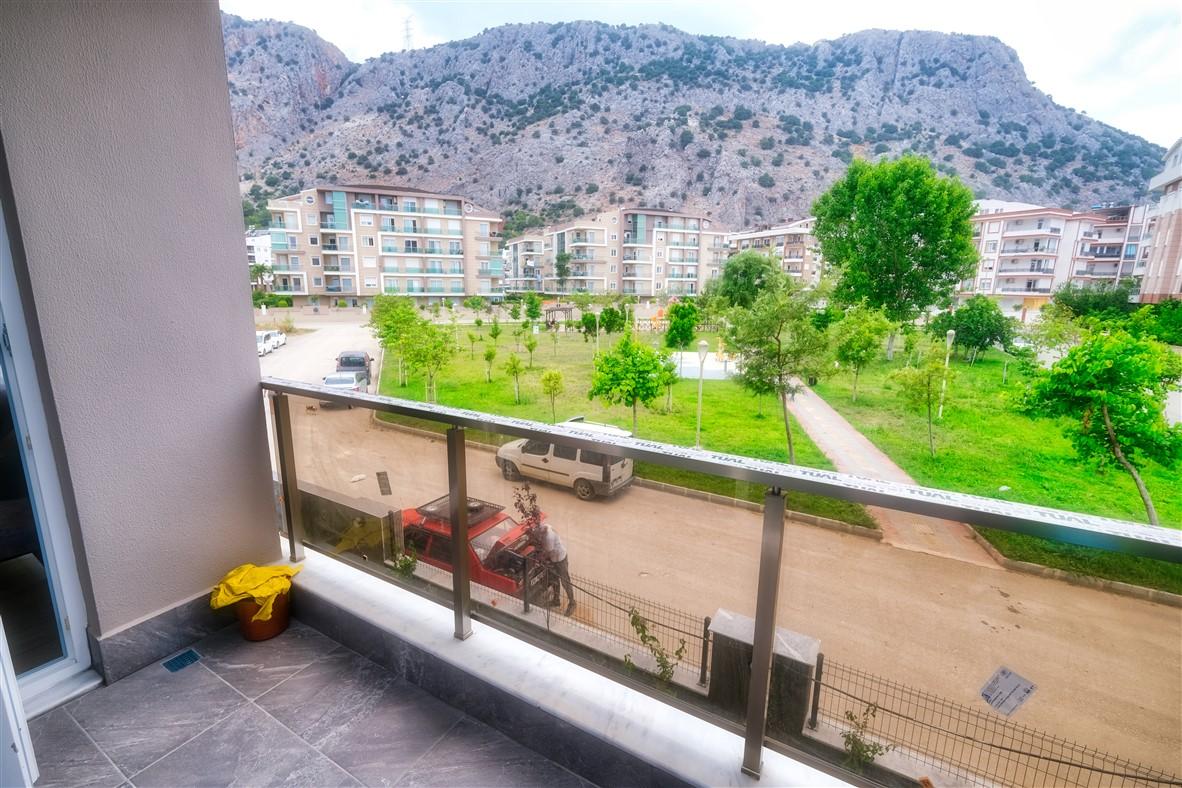 Меблированная квартира 1+1 в Анталье - Фото 18