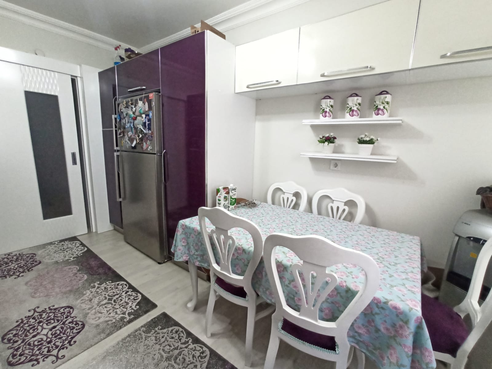 Квартира 3+1 с отдельной кухней в районе Коньяалты - Фото 13