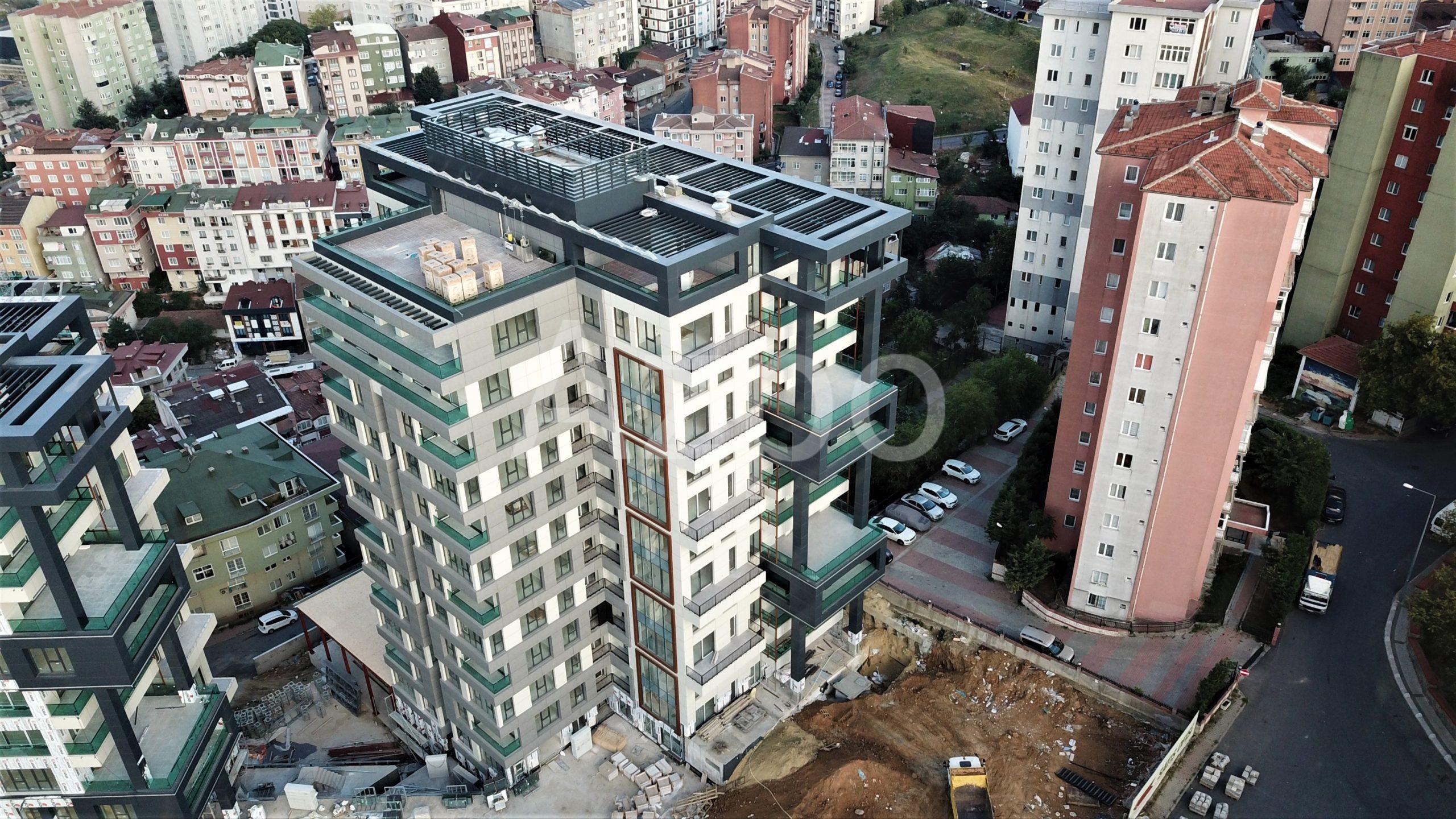 Квартиры различных планировок в новом жилом комплексе - Фото 1