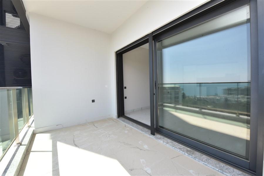 Двухкомнатная квартира с видом на Средиземное море - Фото 14