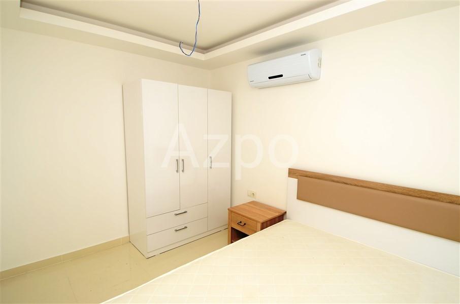 Двухкомнатная квартира с мебелью в центре Алании - Фото 8