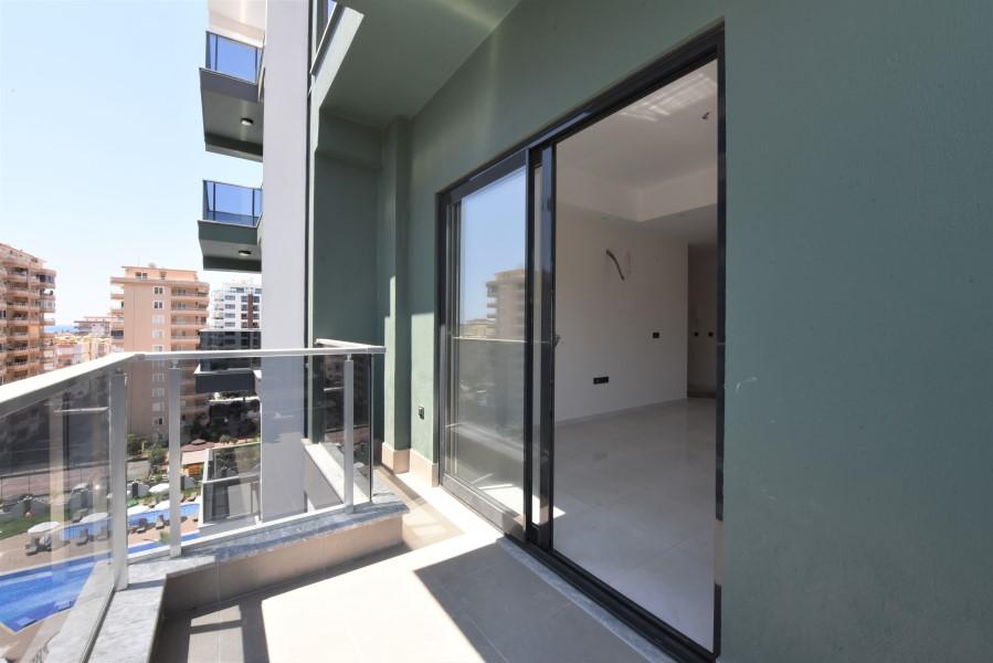 Новая двухкомнатная квартира в современном жилом комплексе отельного типа - Фото 23