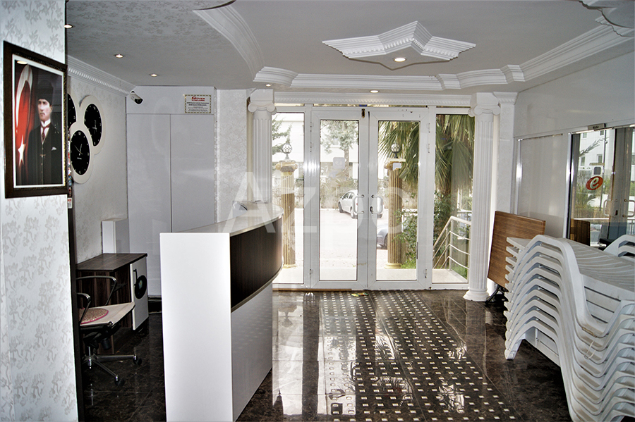 Отель на 27 комнат в районе Конъяалты, Анталия - Фото 15