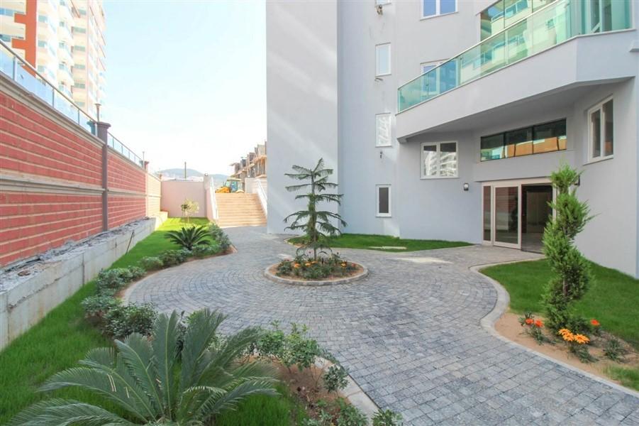 Меблированные апартаменты 1+1 в районе Махмутлар - Фото 3