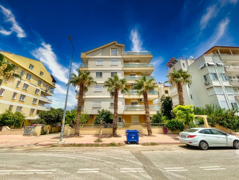 Четырёхкомнатная квартира в Анталье - Фото 7