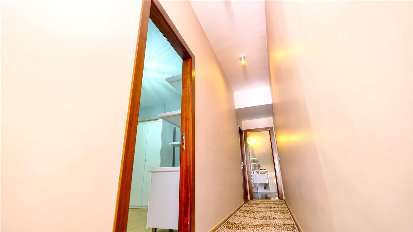 Квартира с четырьмя спальнями в микрорайоне Унджалы - Фото 37