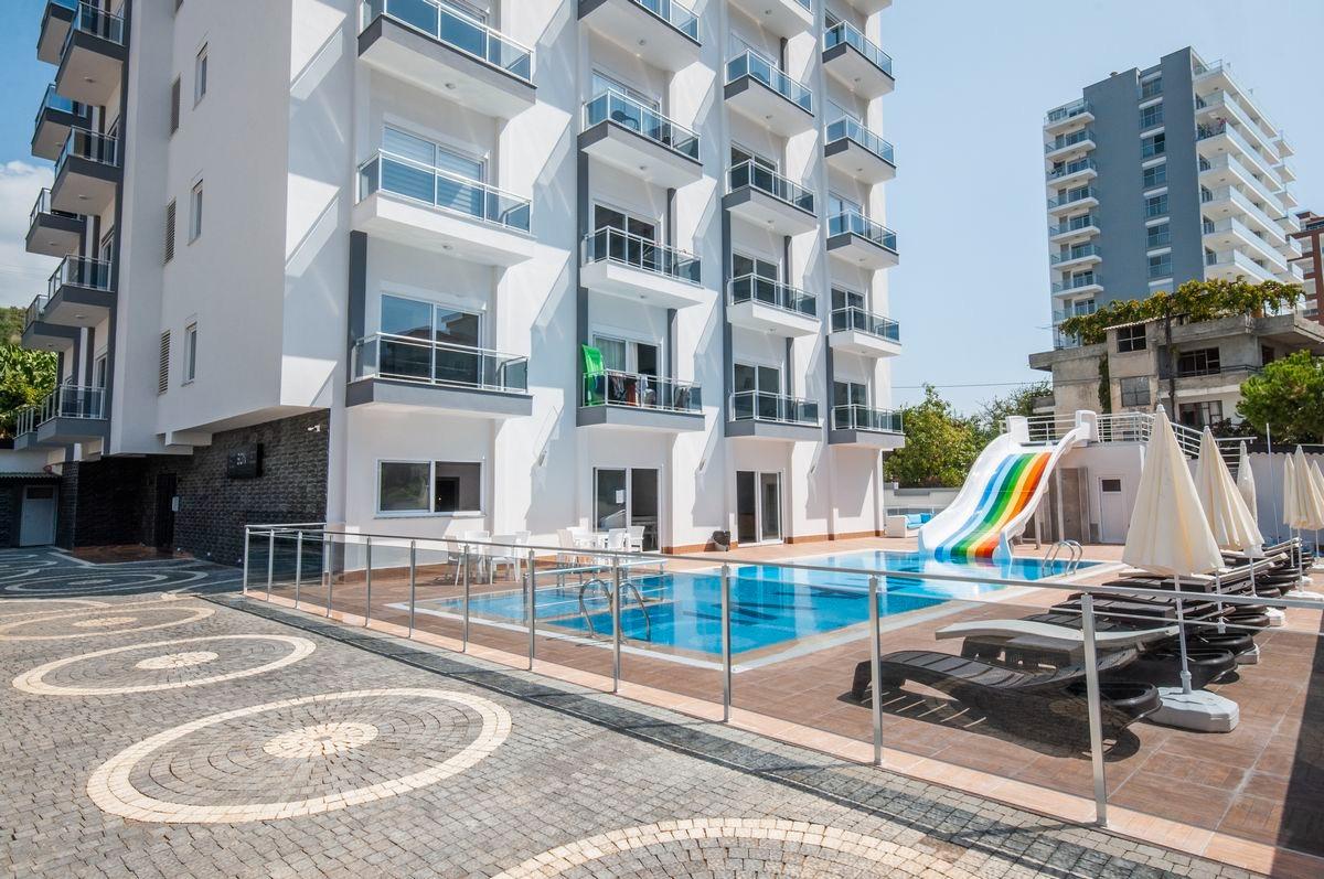 Двухкомнатные квартиры в новом жилом комплексе - Фото 2