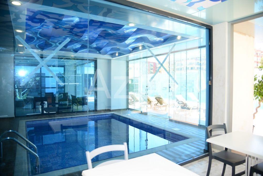 Укомплектованная квартира в 300м от моря - Фото 8