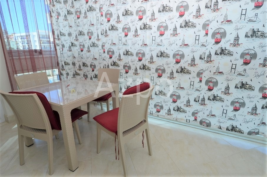 Меблированная квартира в шикарном комплексе - Фото 20