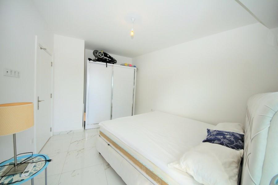 Меблированная квартира 1+1 в жилом комплексе с инфраструктурой - Фото 16