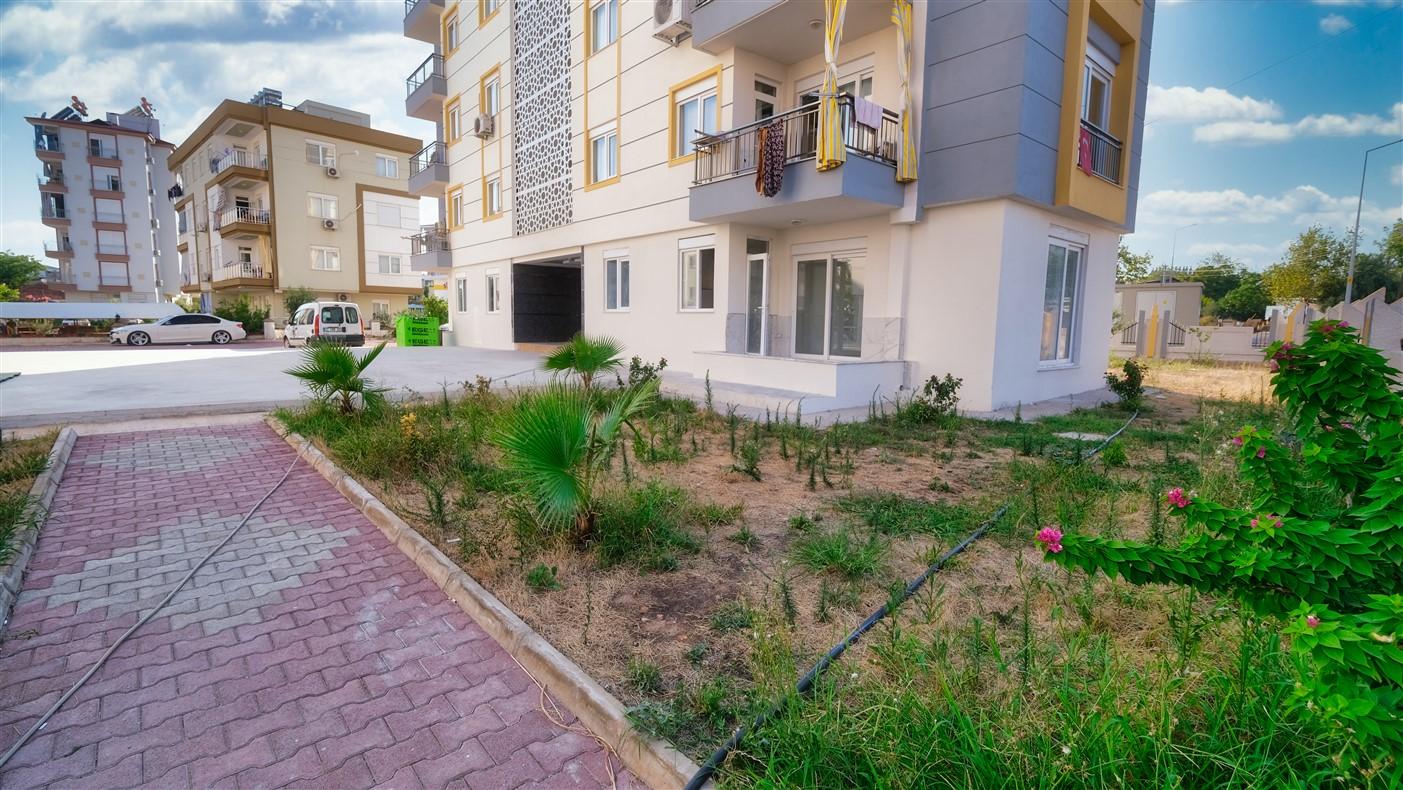 Новые квартиры в Анталье по приемлемым ценам - Фото 9
