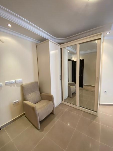 Просторная меблированная квартира 3+1 в Махмутларе - Фото 5